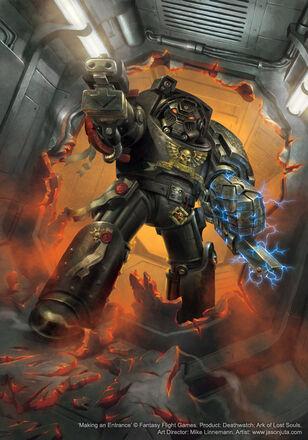 Exterminador marine abordaje wikihammer.jpg