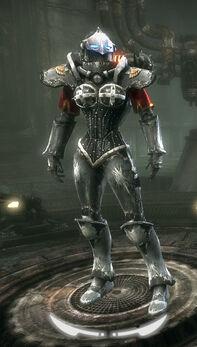 Sister-of-battle-by-iwann