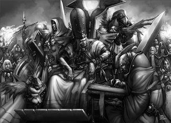 Archicardenal Adeptus Ministorum Eclesiarquía Wikihammer.jpg
