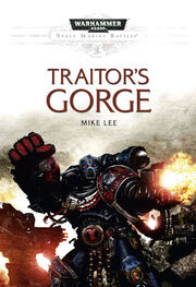 Traitor's Gorge Wikihammer