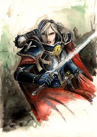 Sororita hermana de batalla 062