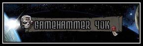 Gamehammer banner foro español dawn of War space marine Eternal Crusade videojuegos warhammer 40k wikihammer.jpg