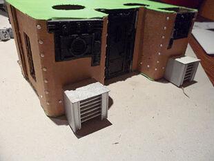 Bateria Imperial 38 Wikihammer 40K