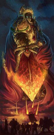 Emperador Marines Espaciales Imperio Cruzada Warhammer 40k.jpg
