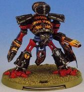 Reaver legio ignatum