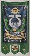 Estandarte Defensores de Ultramar (4ª Compañía Ultramarines) Wikihammer