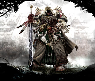 Angel oscuro 33
