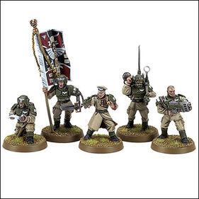 Miniatura guardia imperial Escuadron de mando.jpg