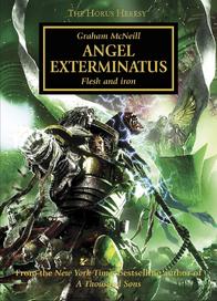 Angel Exterminatus Wikihammer 40K