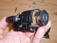 Cañon Pulso Electromagnetico 12 Escenografia Wikihammer