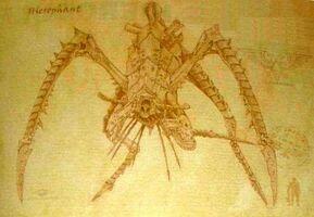 350px-Hierophant - Magos Biologis sketch.jpg