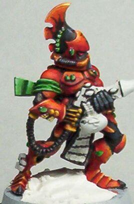 Dragones Llameantes Eldar Miniatura Warhammer 40k Wikihammer.jpg