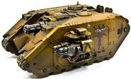 Land Raider Aquiles 2
