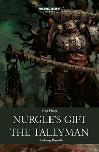 Nov Nurgles Gift-Tallyman