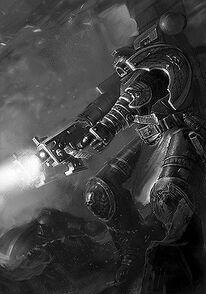 Guardianes de la Muerte Marine Tactico Doble Bolter Ordo Xenos Wikihammer