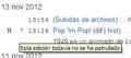 Miniatura de la versión de 17:17 14 nov 2012