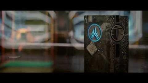LA SERIE DIVERGENTE INSURGENTE - Trailer - Estreno 1 Abril
