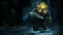 Tour Bioshock 2