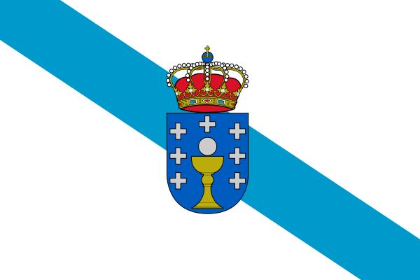 Archivo:Bandera de Galicia.png