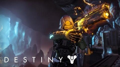 Tráiler oficial de Destiny - La Luna ES