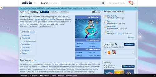 Oasis into ES SVTFOE Wiki - Infobox Star Butterfly.png