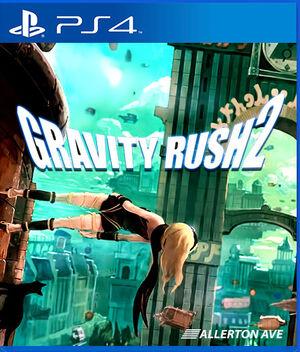 Gravity Rush 2 - cover.jpg