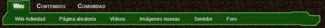 Archivo:Capturadelwikifanonminecrfat.png