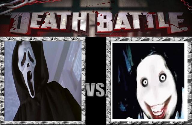 Archivo:Ghostface vs jeff the killer.png