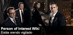 Spotlight - Person of Interest - 255x123
