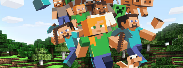 Archivo:Minecraft Spotlight.jpg