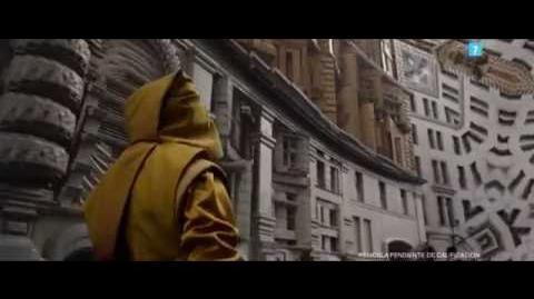 Doctor Strange de Marvel Tráiler oficial 2 de España HD