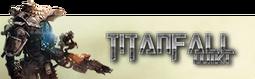 Badge - Titanfall - 292x90