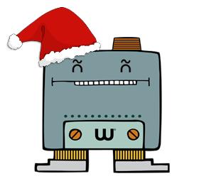Walter en Navidad.png