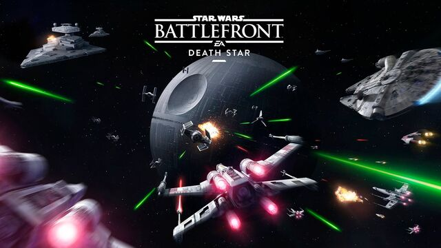 Archivo:Star wars battlefront death star.jpg