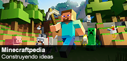 Archivo:Spotlight - Minecraft - 255x123.png