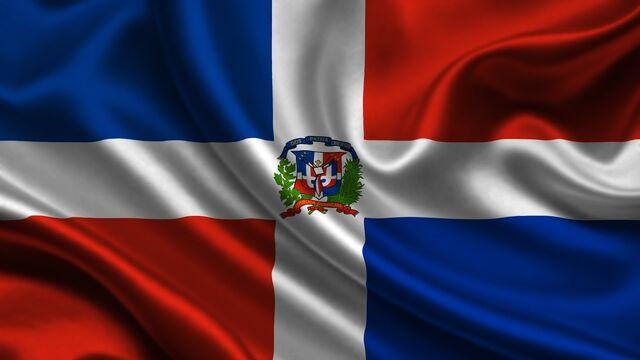 Archivo:Bandera-Dominicana CDN.jpg