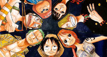 Tour One Piece 3