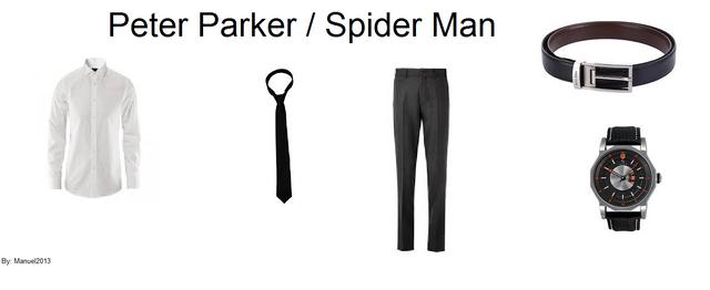 Archivo:Peter Parker.png
