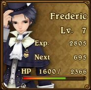Frederic Character Portrait