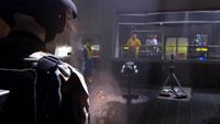 Force Field Body Armor