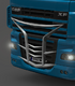 Daf xf bull bar vortex