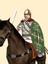 EB1 UC Thracian Auxiliary Cavalry