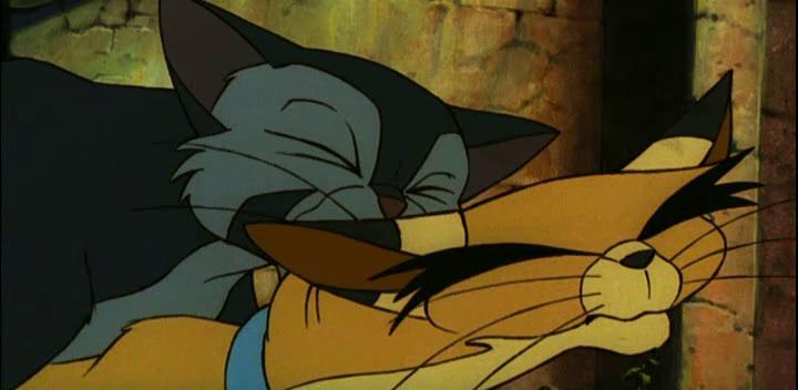 Felidae (Film) – Wikipedia