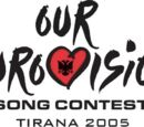 Our Eurovision 2005