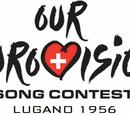 Our Eurovision 1956