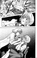 Ritsuko strangle Rei (manga).png