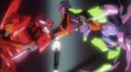 Kaworu with Eva 01 and 02 (NGE).png