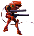 Unit 02 equipped with cannons.png