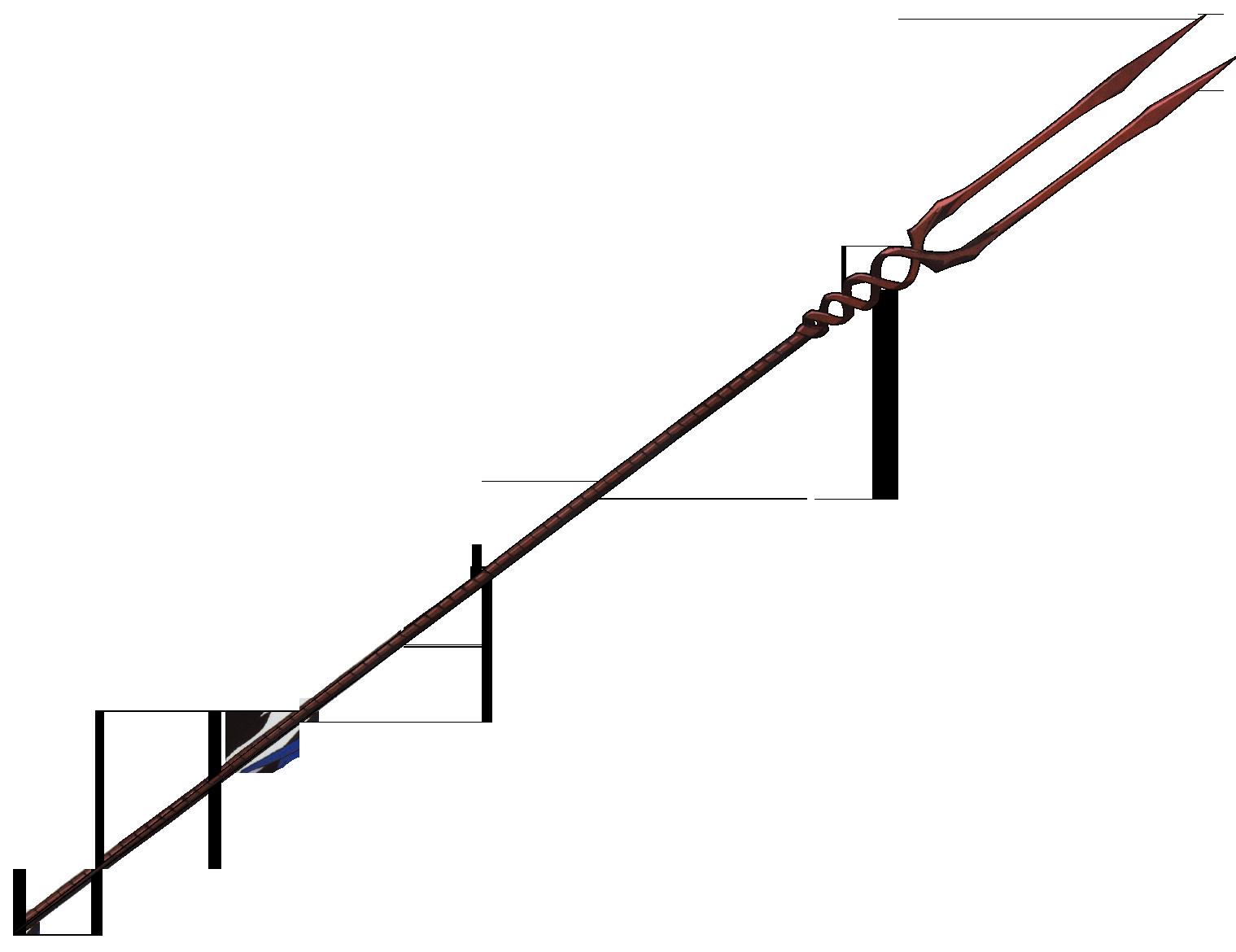bible black la lanza de longinus para psp