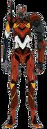 Evangelion Unit-02'γ